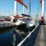 Bootskauf - Werft