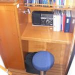 Boot - Schreibtisch