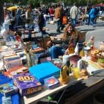 Countdown - Flohmarkt