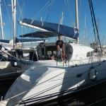 Boot - Wir beim Kauf