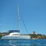 Sardinien oder unsere erste - Boot