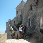 Sardinien oder unsere erste - Farvignana2