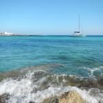 Sardinien oder unsere erste - Farvignana3