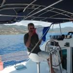 Sardinien oder unsere erste - Michel Flagge