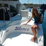 Sardinien oder unsere erste - Silence