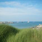 Lavezzi Bucht