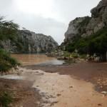 Cala Covas Wanderung5