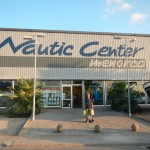 Mahon Nautic Center
