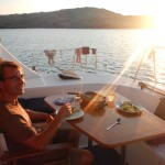 Menorca Abendessen