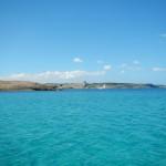 Menorca Bucht