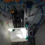 Wassermacher intakt