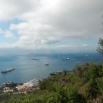 Bucht von Gibraltar