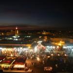 Koutoubia Nacht2