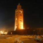 Koutuobia Moschee