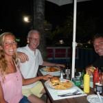 Abendessen Franz Mad Mongoose