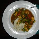 westindisches Curry