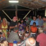 BBQ auf Carriacou12