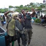 Carneval auf Grenada02