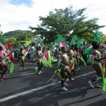 Carneval auf Grenada05