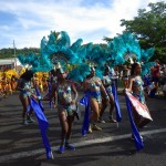Carneval auf Grenada07