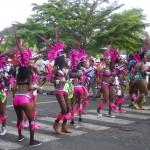 Carneval auf Grenada10
