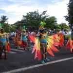 Carneval auf Grenada13