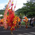 Carneval auf Grenada14