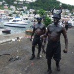 Carneval auf Grenada17