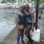 Carneval auf Grenada18