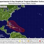 Hurricane - NHC - 20140821