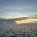 Wieder auf See - 31