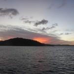 Etappenziel erreicht Nonsuch Bay - 26