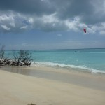 Barbuda Abschied - 2