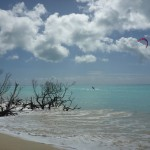 Barbuda Abschied - 3