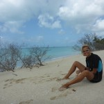 Barbuda Abschied - 8