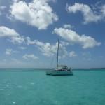 Barbuda Kiteparadies - 1