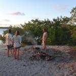 Geburtstags-Barbecue - 1